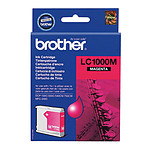 Brother LC1000M (Magenta)