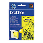 Brother LC1000Y (Jaune)