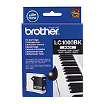 Brother LC1000BK (Noir)