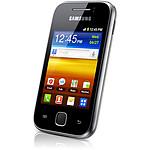 Samsung Galaxy Y GT-S5360 Noir Absolu