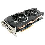 Sapphire Radeon HD 7970 3 Go