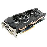 Sapphire Radeon HD 7970 3 Go with Boost