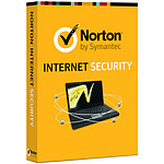 Norton Internet Security 2014 - Licence 1 an 3 postes (français, WINDOWS)