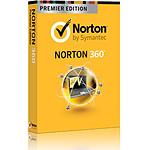 Norton 360 Premier v7 - Licence 1 an 3 postes (français, WINDOWS)