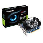 Gigabyte GeForce GTX 650 GV-N650OC-1GI