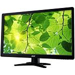 """Acer 24"""" LED - G246HLBbid"""