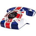 Sagemcom Sixty Union Jack