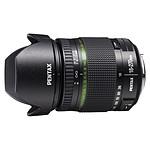 Pentax smc DA18-270mm F3.5-6.3 SDM