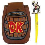 PDP Character Kit - Donkey Kong (Nintendo 3DS)