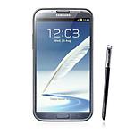 Samsung Galaxy Note II GT-N7100 Titan Grey 16 Go