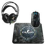 SteelSeries Counter Strike Global Offensive Gaming Pack