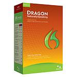 Nuance Dragon NaturallySpeaking 12 Home (français, WINDOWS)
