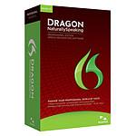 Nuance Dragon NaturallySpeaking 12 Professional (français, WINDOWS)