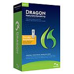 Nuance Dragon NaturallySpeaking 12 Premium Mobile (français, WINDOWS)