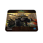 "SteelSeries QcK Edition Limitée (WoW Mist of Pandaria ""Panda Monk"")"