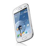 Samsung Galaxy S Duos GT-S7562 Blanc