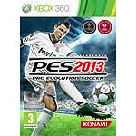 Pro Evolution Soccer 2013 (Xbox360)