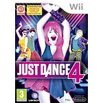 Just Dance 4 (Wii)
