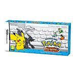 Apprends avec Pokémon : à la conquête du clavier (Nintendo DS/3DS)