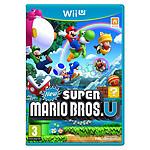 Super Mario Bros U (Wii U)
