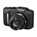 Canon PowerShot SX160 IS Noir