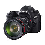 Canon EOS 6D + Objectif EF 24-105 mm f/4L IS USM