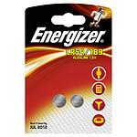 Pila de botón Energizer LR54 (paquete de 2)