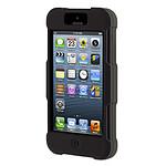 Griffin Protector Noir pour iPhone 5
