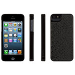 Griffin Moxy Python Black pour iPhone 5
