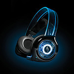 PDP Afterglow Universal Wireless Headset (PC/ PS3/ Xbox 360/Wii/Wii U)