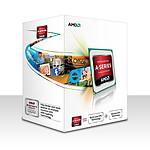 AMD A4-5300 (3.4 GHz)