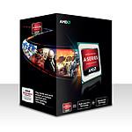 AMD A6-5400K (3.6 GHz) Black Edition