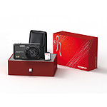 Olympus Christmas Kit VG-150 Noir