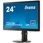 """iiyama 24.1"""" LED ProLite XB2485WSU"""