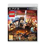 Lego : Le Seigneur des Anneaux (PS3)