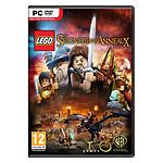 Lego : Le Seigneur des Anneaux (PC)