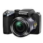 Olympus SP-820UZ Noir + PEN Wrapping Case