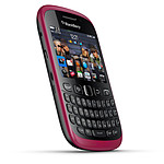 BlackBerry Curve 9320 AZERTY Rose