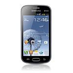 Samsung Galaxy S Duos GT-S7562 Noir