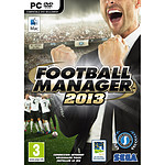 Football Manager 2013 (PC/MAC)