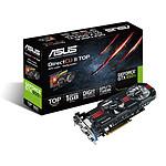 ASUS GeForce GTX650TI-DC2T-1GD5