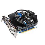 Gigabyte GeForce GTX 650 Ti 1 GB GV-N65TOC-1GI