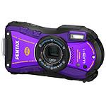 Pentax Optio WG1 Violet
