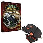 Cyborg M.M.O. 7 + World Of Warcraft : Mists Of Pandoria