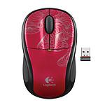 Logitech Wireless Mouse M325 (Silver Filament)
