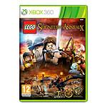 Lego : Le Seigneur des Anneaux (Xbox 360)