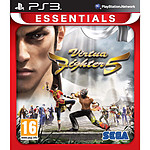 Virtua Fighter 5 - Collection Essentials (PS3)