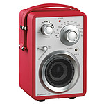 Scansonic PA680 Rouge