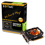Zotac GeForce GTX 650 Ti 1 GB