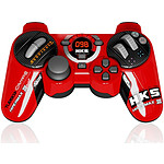 Steelplay Manette Hks Racing Filaire (PS3)